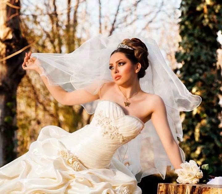 Bridal Make Up Iranian Wedding Pinterest Bridal And
