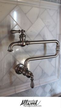Best 25+ Pot filler ideas on Pinterest | Pot filler faucet ...