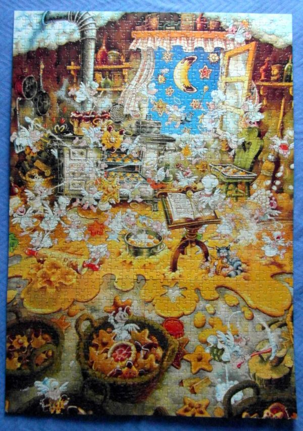 12 best images about Puzzles on Pinterest Jigsaw puzzles