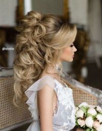 25+ best ideas about Volume updo on Pinterest | Wedding ...