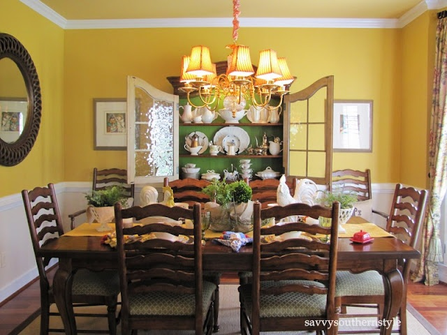 382 Best Images About French Country Dining On Pinterest