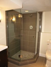 European Showers  Neo Angle | Bathroom | Pinterest ...
