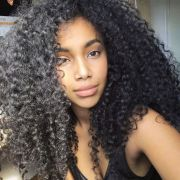 big curly hairstyles ideas