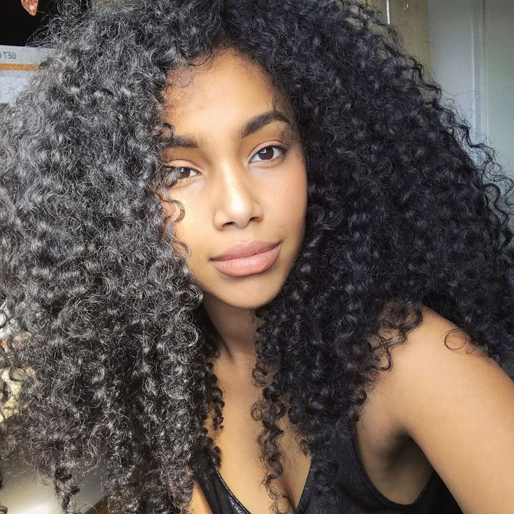 25 best ideas about Natural curly hair on Pinterest  Natural curly hairstyles Natural curls