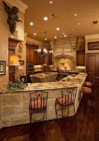 25+ best ideas about Tuscan Kitchens on Pinterest ...