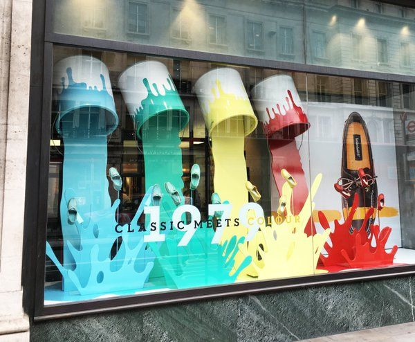922 best images about Window Display Ideas on Pinterest