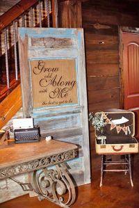10+ best ideas about Old Doors Wedding on Pinterest ...