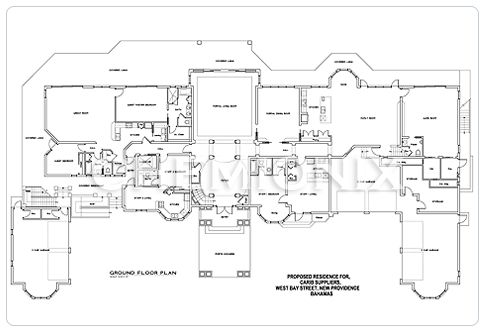 26 best images about Architectural Drafting on Pinterest