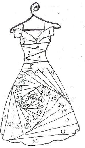 2001 best Paper Folding images on Pinterest