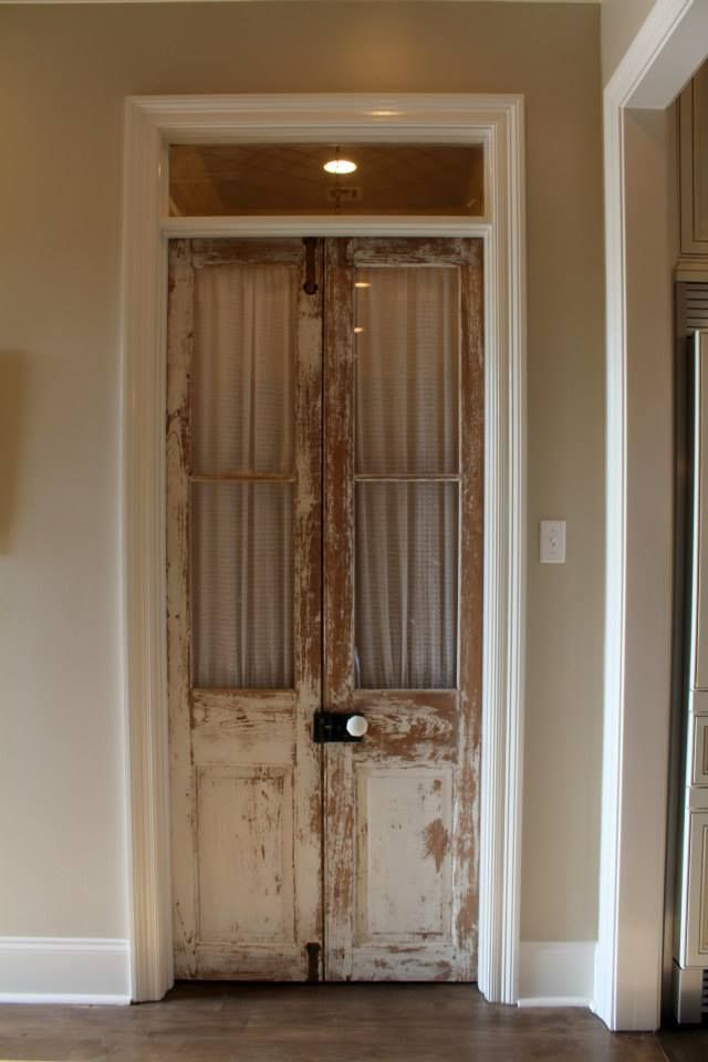 17 Best images about Pantry Door Ideas on Pinterest