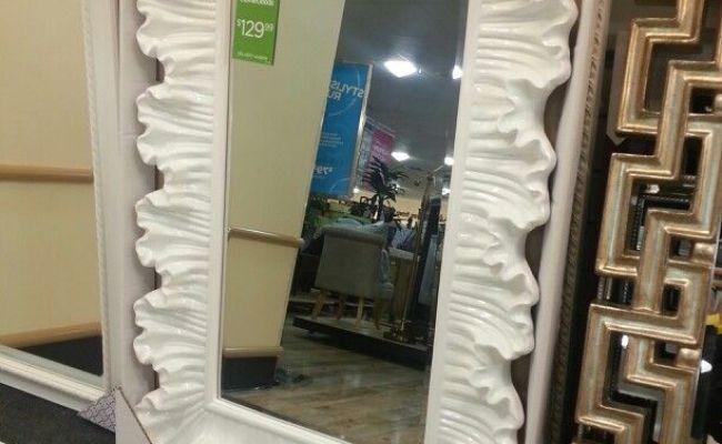 Mirror Homegoods Homegoods Pinterest Vanity Area