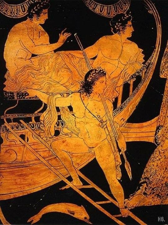 Image result for Jason argonauts greek vase