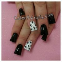 1000+ ideas about Cross Nail Designs on Pinterest | Nail ...