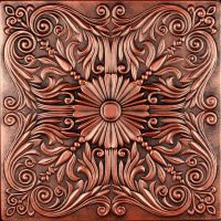 1000+ ideas about Copper Ceiling on Pinterest | Tin ...