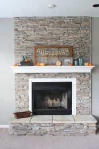 25+ best ideas about White mantel on Pinterest | White ...