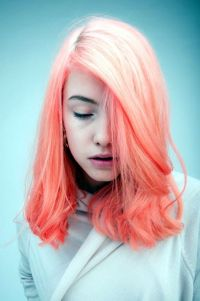 Best 25+ Two color hair ideas on Pinterest | Two toned ...