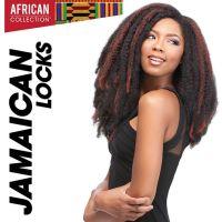 SENSATIONNEL SYNTHETIC HAIR KANEKALON BRAID JAMAICAN LOCKS ...