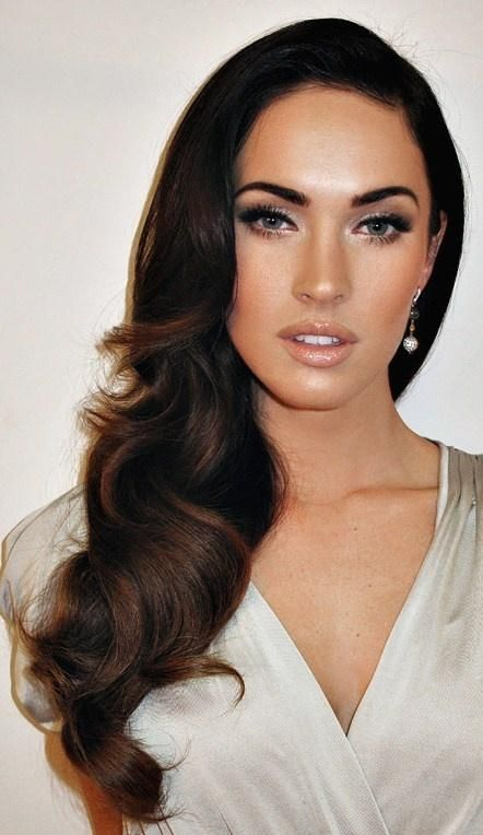 25 Best Ideas About Old Hollywood Hair On Pinterest Hollywood