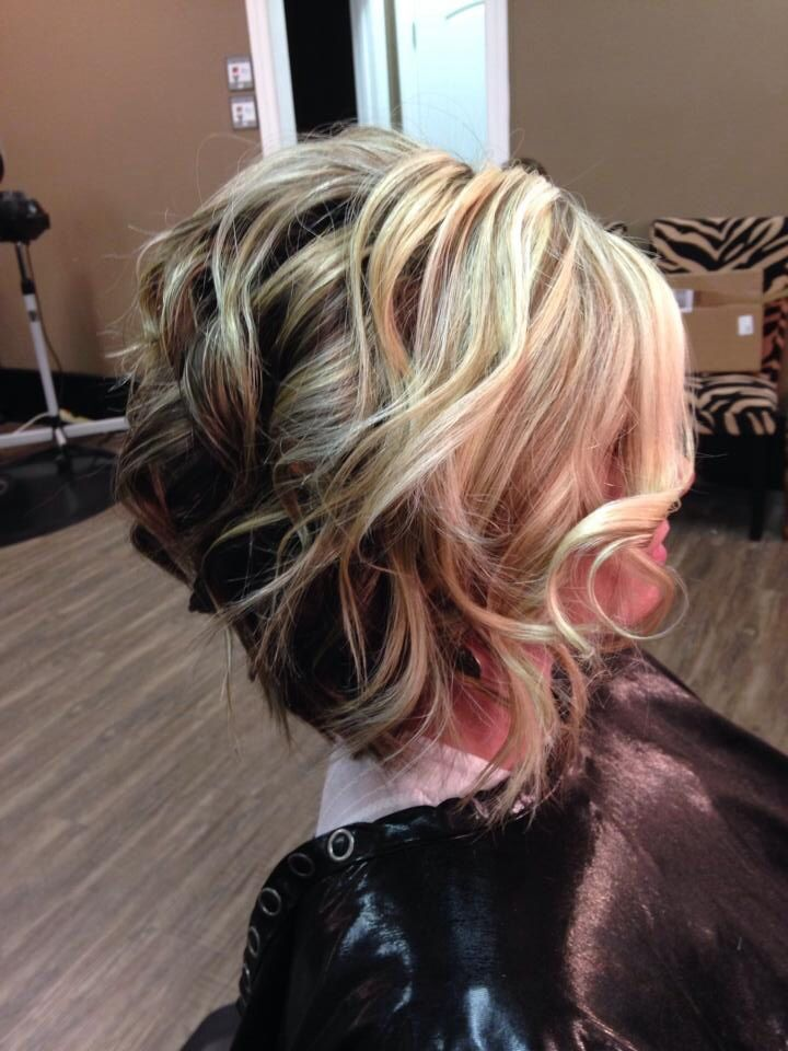 757 Best Images About I Love Bob Haircuts On Pinterest