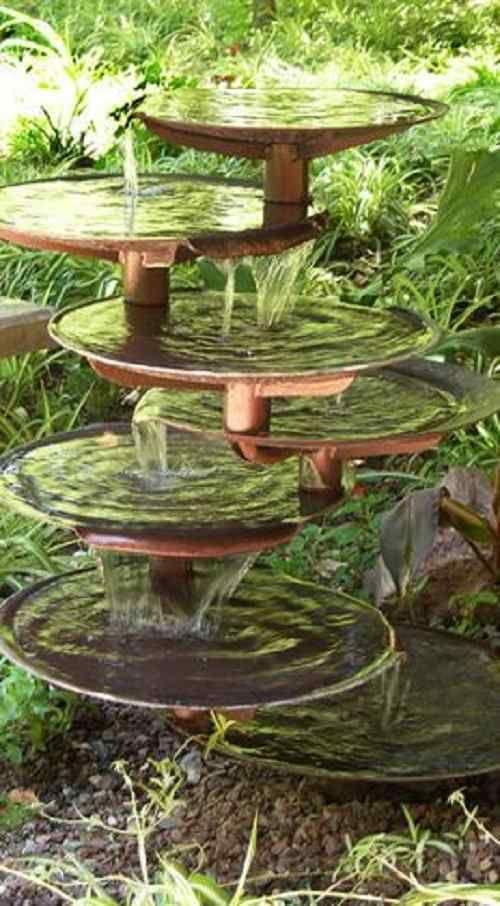 25 Best Ideas About Pond Fountains On Pinterest Ponds Diy Pond