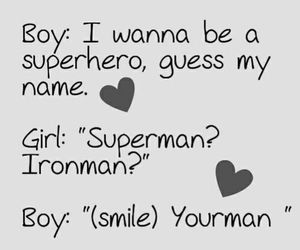 I hate Pinterest... This makes me want a boyfriend! But