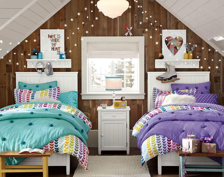 Best 20 Teen Shared Bedroom Ideas On Pinterest