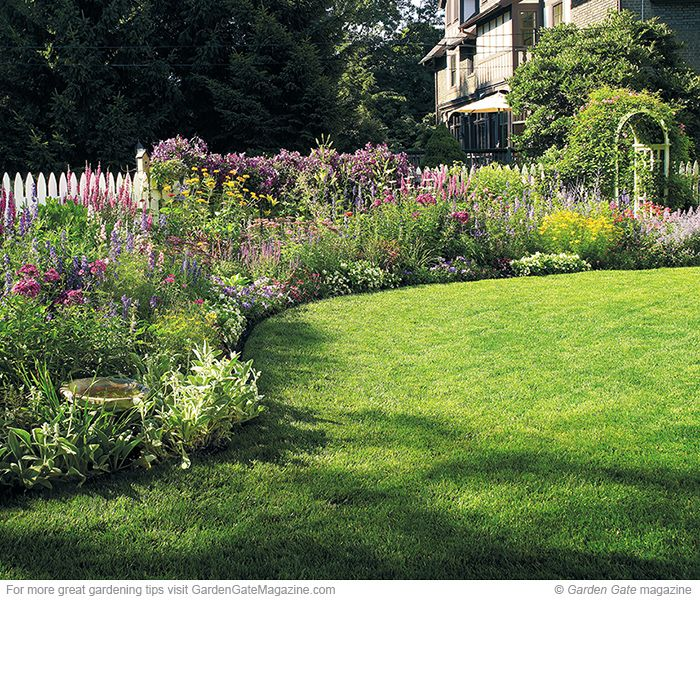 18 Best Images About Cottage Style Garden On Pinterest Gardens