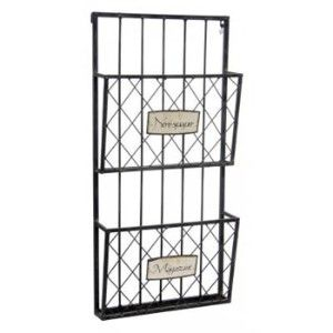 17 Best images about Wall Mount Magazine Racks on