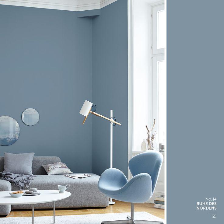 Alpina Feine Farben Farbenfhrer  Einrichtung  Pinterest