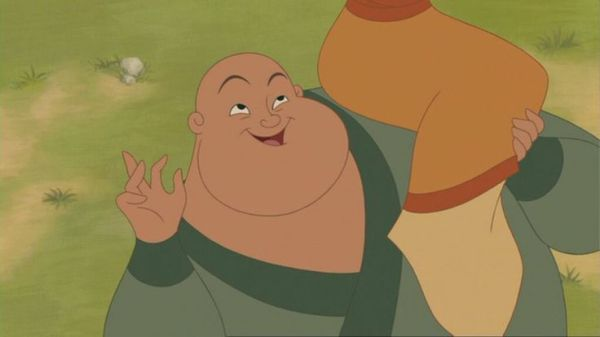 79 best images about Disney39s Mulan 2 on Pinterest Yao