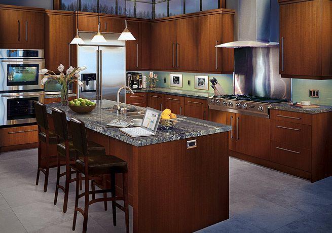 48 best images about DeWils Kitchen Cabinets on Pinterest