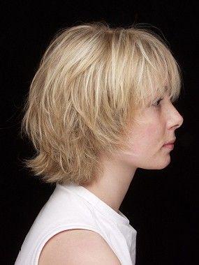 Les 25 Meilleures Idées De La Catégorie Frisuren Für Dünnes Haar