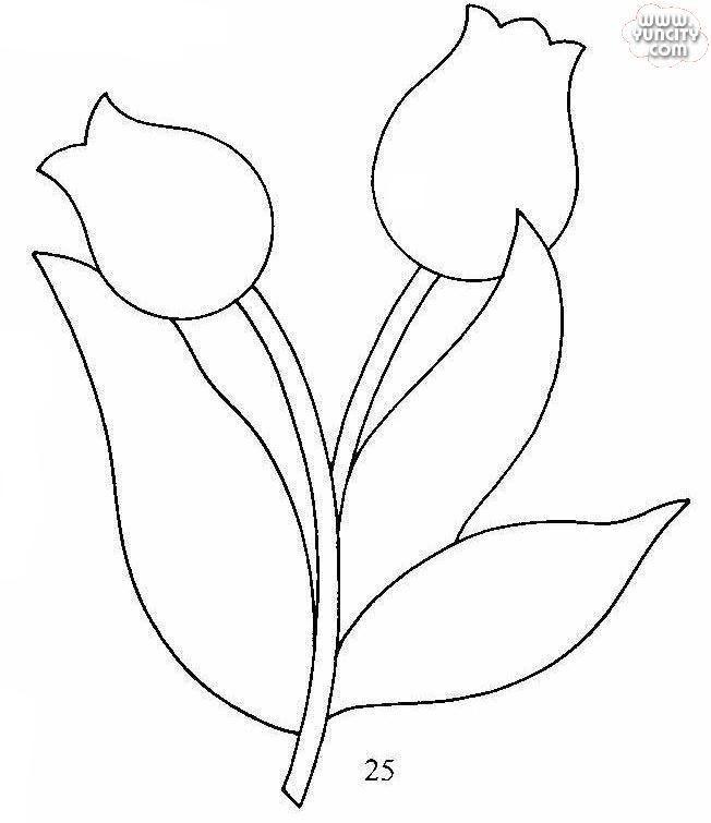 444 best images about Applique Blocks- Flowers 2 on Pinterest