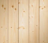 Empire Wholesale Lumber Premium V-Groove Knotty Pine Wall ...