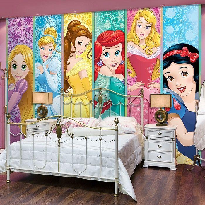 Best 25 Disney princess bedroom ideas on Pinterest