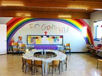 53 best images about Sunday School rooms on Pinterest