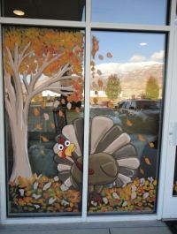 120 best images about Window Painting ideas on Pinterest ...