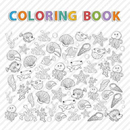 69 best Animals Coloring Pages images on Pinterest
