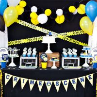 25+ best ideas about Police party on Pinterest   Police ...