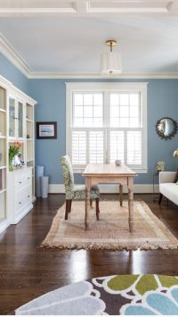 25+ best ideas about Benjamin Moore Blue on Pinterest ...