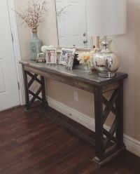 Best 20+ Console tables ideas on Pinterest