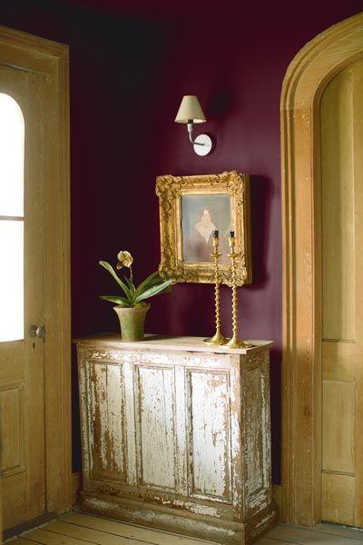 25 Best Burgundy Walls Ideas On Pinterest Maroon Bedroom Burgundy Room And Burgundy Painted