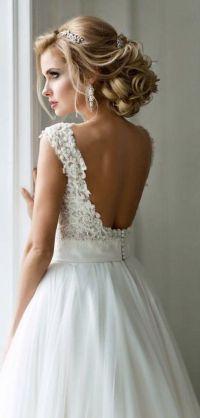 Best 25+ Wedding hairstyles veil ideas on Pinterest