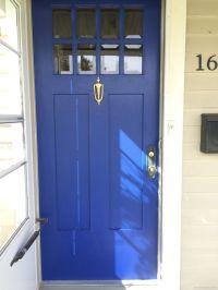 17 Best images about Blue Doors on Pinterest | Cobalt blue ...