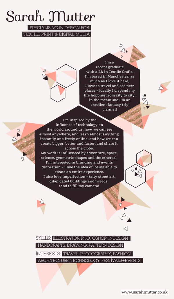 1000 Images About Idée Cv On Pinterest Infographic