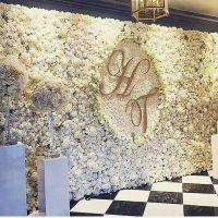 25+ best ideas about Flower wall wedding on Pinterest ...
