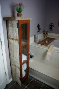 102 best images about barn house/western bathroom on ...