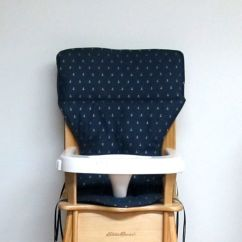 Eddie Bauer Wood High Chair Parson Slip Covers Wooden Replacement Pad 28 Images 1000 Ideas About On