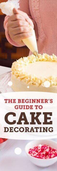25 Best Ideas About Beginner Cake Decorating On Pinterest Icing