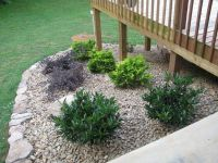 1000+ ideas about Landscaping Around Deck on Pinterest ...